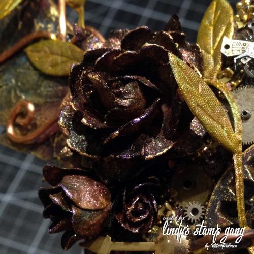 Grunge flower final 2