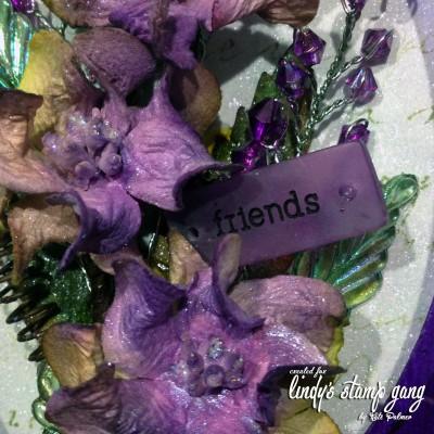 Lindy's Flower Spray