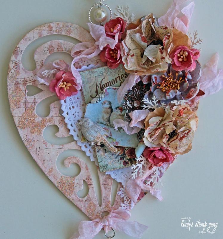 Heart Wall Hanging Bottom
