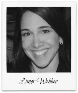 Limor Webber BlogPIC