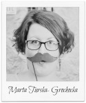 Marta Turska - GrochockaBLOGPIC