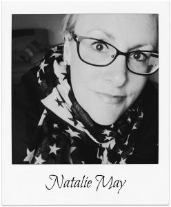 Natalie MayBLOGPIC