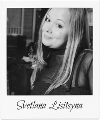Svetlana LisitsynaBLOG PIC