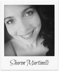 Sharon Martinelli BLOG PIC