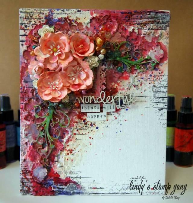 Natalie Lindys aug color challenge