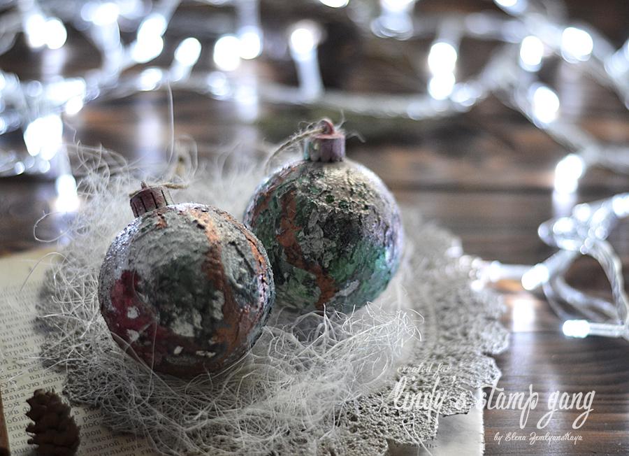 Stunning christmas ornaments lindy s gang