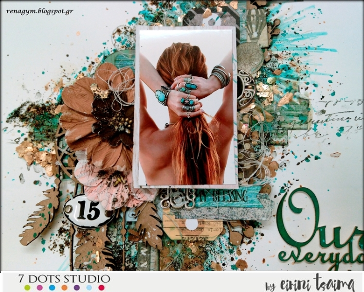 lindys color challenge- eirini tsaima