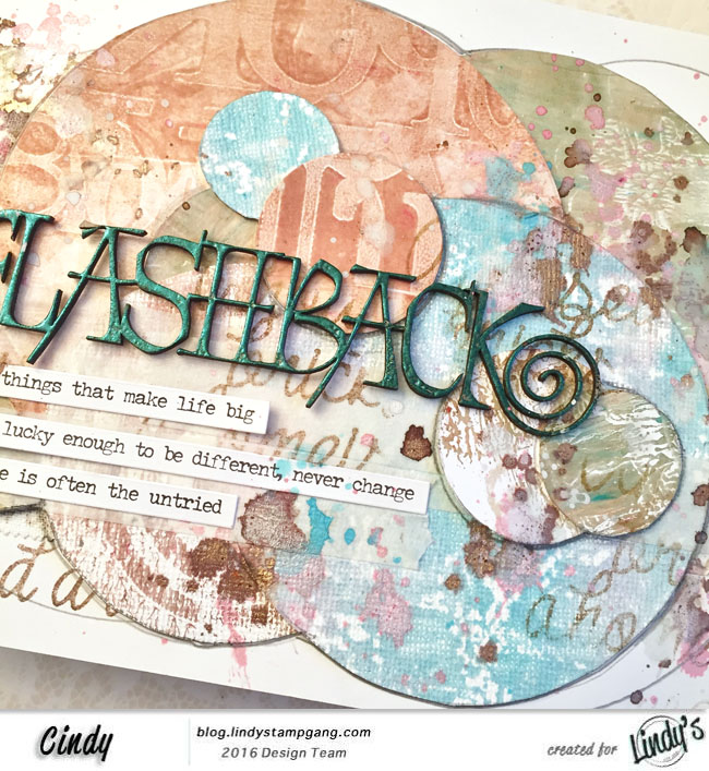 project august art journal 1