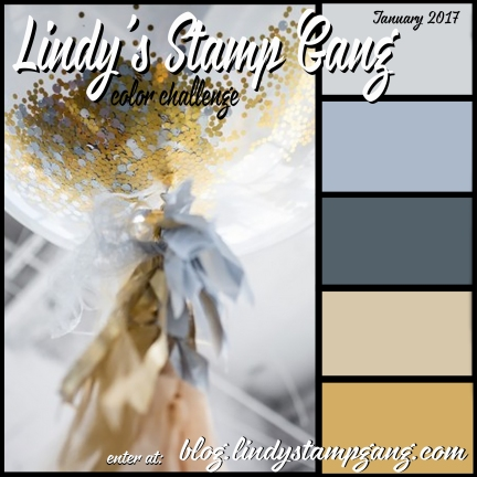 Lindy's Color Challenge