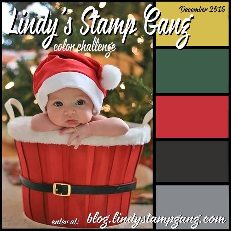 lindys-клавишный-декабрь-цвет-вызов